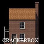 Crackerbox Render Gallery