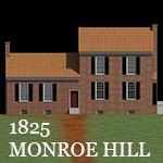 1825 Monroe Hill Render Gallery