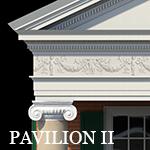 Pavilion II Render Gallery