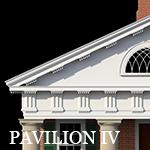 Pavilion IV Render Gallery