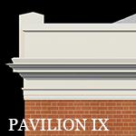 Pavilion IX Render Gallery
