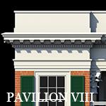 Pavilion VIII Render Gallery