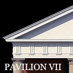 Pavilion VII Render Gallery