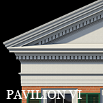Pavilion VI Render Gallery