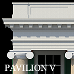 Pavilion V Render Gallery